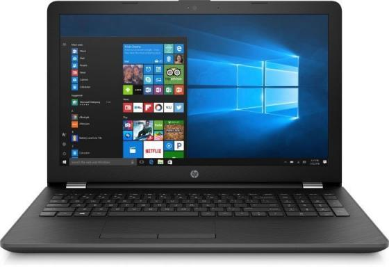 Ноутбук HP 15-bs107ur 15.6 1920x1080 Intel Core i5-8250U 1 Tb 128 Gb 6Gb AMD Radeon 520 2048 Мб серый Windows 10 Home 2PP27EA ноутбук lenovo ideapad 720 15ikb 15 6 1920x1080 intel core i5 7200u 1 tb 128 gb 6gb radeon rx 560m 4096 мб серый windows 10 home