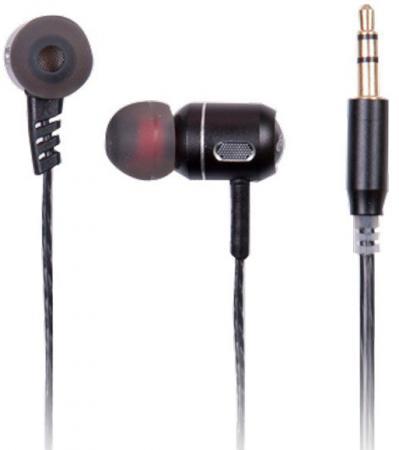Наушники Ritmix RH-140 черный аудио наушники ritmix наушники ritmix rh 118 silver