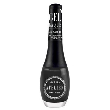 VS Гель-Лак для ногтей/ Nail Polish Gel/Gel Laque Nail Atelier тон/shade 144 гель лак для ногтей rimmel super gel nail polish