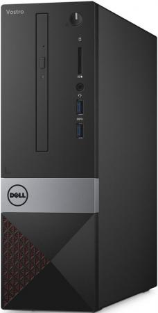 все цены на Компьютер DELL Vostro 3267 SFF Intel Core i5-6400 8Gb SSD 256 Intel HD Graphics 530 Windows 10 Professional черный 3267-6300 онлайн