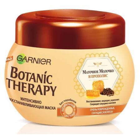 GARNIER Botanic Therapy Маска Прополис и маточное молочко 300мл маска для лица garnier garnier ga002luzje38