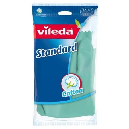 ВИЛЕДА перчатки Стандард с напылением р-р S