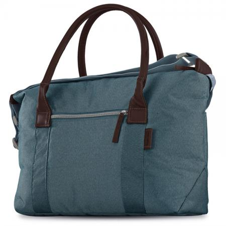 Сумка для коляски Inglesina Quad Day Bag (ascott green)