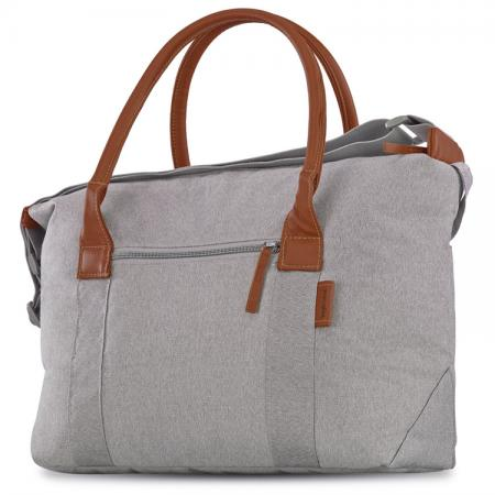 Сумка для коляски Inglesina Quad Day Bag (derby grey) сумка для коляски esspero lucia grey
