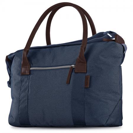Сумка для коляски Inglesina Quad Day Bag (oxford blue) hot selling anime inuyasha sesshoumaru cosplay shoulders oxford bag backpack cartoon cute schoolbag satchel book bags
