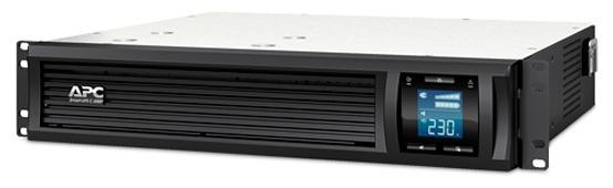 все цены на ИБП APC Smart-UPS C SMC2000I-2URS 1300Вт 2000ВА черный