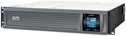 ИБП APC Smart-UPS C SMC3000R2I-RS 2100Вт 3000ВА черный ибп apc smart ups c smc3000i