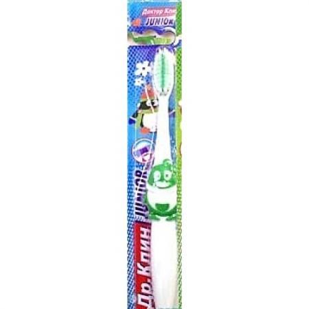 Зубная щётка детская DR. CLEAN Junior 12 шт. 49482
