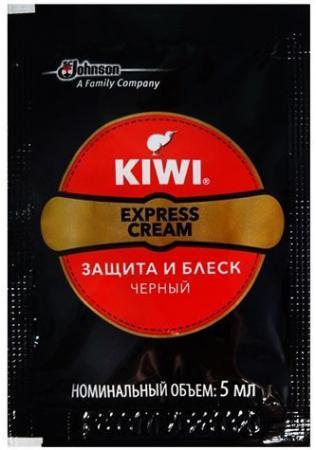 Крем для обуви Kiwi Express 5 мл 686373 жидкость pohaipu pineapple kiwi candy 30мл 0мг