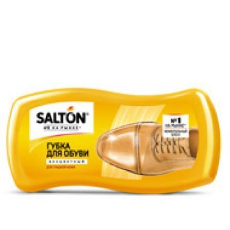 SALTON Губка Волна для гладкой кожи бесцветный Дизайн 2017