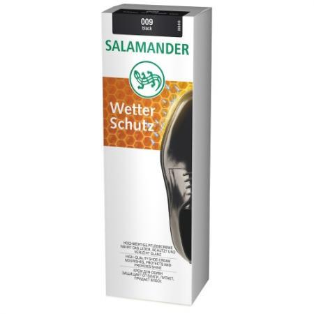 SALAMANDER Крем Wetter Schutz черный 75мл ботинки salamander salamander sa815ammdl29