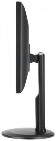 "Монитор 24"" iiYama B2480HS-B2 черный TN 1920x1080 250 cd/m^2 1 ms DVI VGA HDMI Аудио"