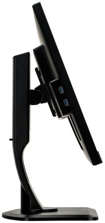 "Монитор 27"" iiYama ProLite B2791QSU-B1 черный TN 2560x1440 350 cd/m^2 1 ms DVI HDMI DisplayPort USB"