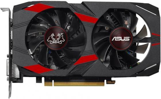 купить Видеокарта ASUS GeForce GTX 1050 Ti CERBERUS-GTX1050TI-A4G PCI-E 4096Mb GDDR5 128 Bit Retail онлайн