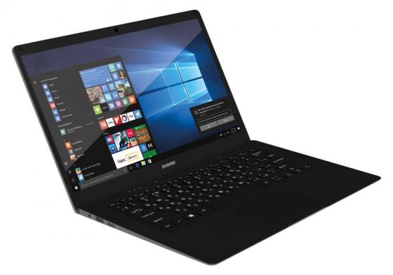 Ноутбук Digma EVE 1402 14.1 1366x768 Intel Atom-x5-Z8350 32 Gb 4Gb Intel HD Graphics 400 черный серебристый Windows 10 Home ET4014EW ноутбук digma citi e210 11 6 intel atom x5 z8350 1 44ггц 2гб 32гб ssd intel hd graphics 400 windows 10 home et2005ew черный