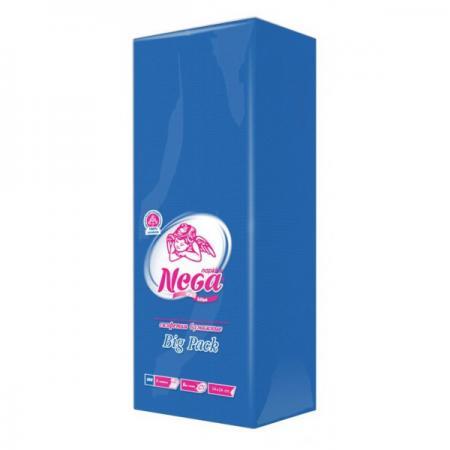 Салфетки бумажные Nega JCD 100 шт без отдушки от Just.ru