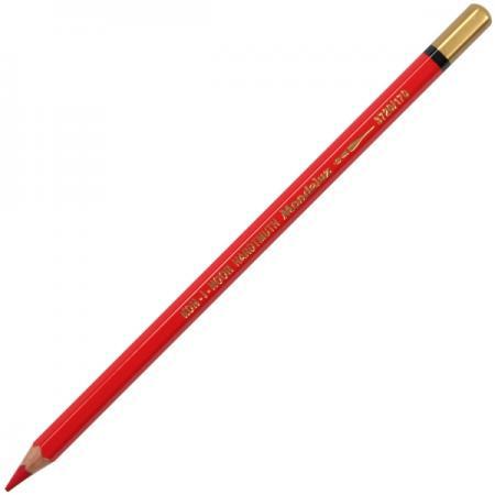 Карандаш цветной Koh-i-Noor MONDELUZ, кроваво-красный 175 мм акварельные 3720/170 все цены