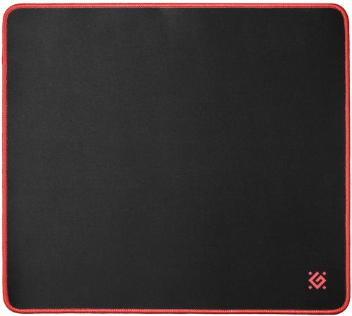 Коврик для мыши Defender Black XXL 50559 микрофон defender mic 109 black
