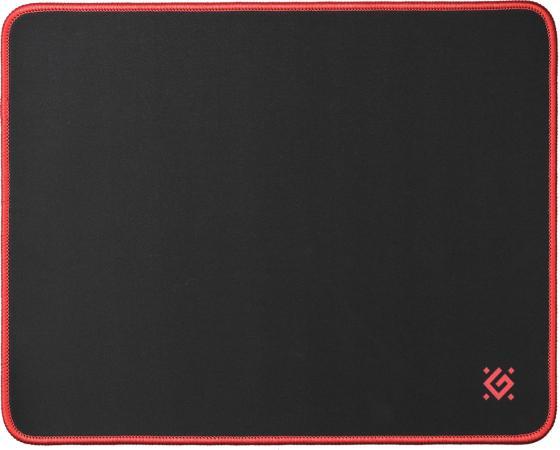 Коврик для мыши Defender Black M 50560 микрофон defender mic 109 black