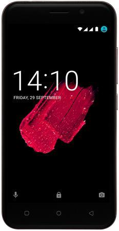 Смартфон Prestigio Grace M5 LTE розовое золото 5 16 Гб LTE Wi-Fi GPS 4G PSP5511DUOROSEGOLD акриловая ванна aquanet maldiva 150x90 r правая с каркасом без гидромассажа 205445