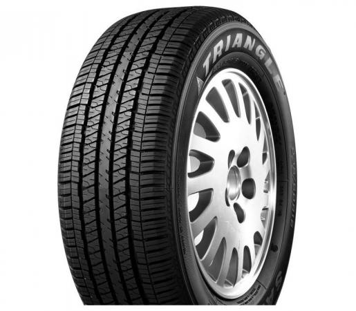 Шина Triangle Sapphire TR257 245/70 R16 107T шина winter ice zero friction 215 70 r16 100t