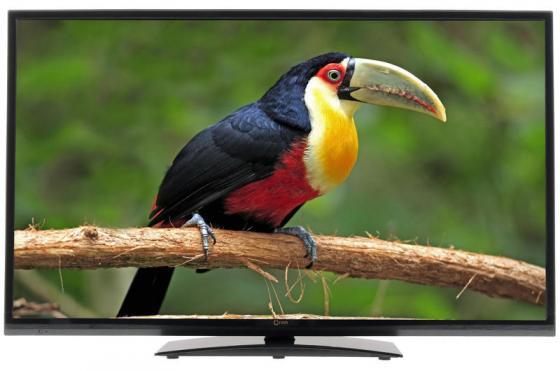 Телевизор 40 Orion ПТ-101ЖК-100ЦТ черный 1920x1080 VGA USB orion пт 55жк 100цт black телевизор