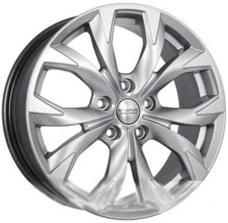 СКАД  Mazda CX-5 (KL-274)  7,0\\R17 5*114,3 ET50  d67,1  [2640008] mazda bt 50 бу