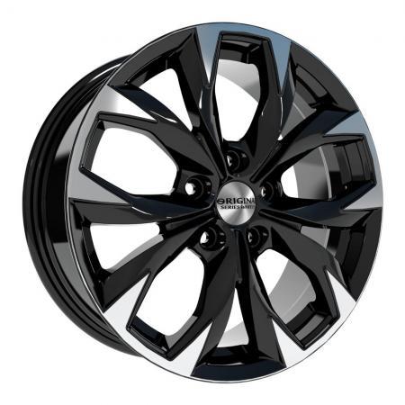 Фото - СКАД Mazda CX-5 (KL-274) 7,0\\R17 5*114,3 ET50 d67,1 Алмаз [2640005] кеды мужские vans ua sk8 mid цвет белый va3wm3vp3 размер 9 5 43