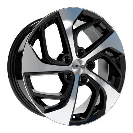 СКАД  Hyundai Tucson (KL-275)  7,0\\R17 5*114,3 ET51  d67,1  Алмаз  [2650005]