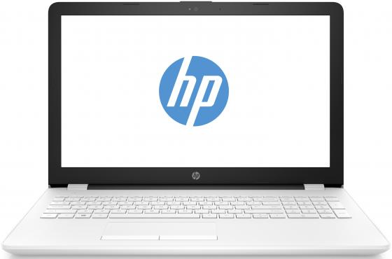 Ноутбук HP 15-bw068ur 15.6 1366x768 AMD A6-9220 500 Gb 4Gb Radeon R4 белый Windows 10 2BT84EA ноутбук hp 15 db0206ur amd a4 9125 2300 mhz 15 6 1366x768 4gb 500gb hdd dvd rw amd radeon r3 wi fi bluetooth windows 10 home