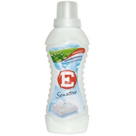 Кондиционер для белья E Sensitive 1л voron glass lada 2112