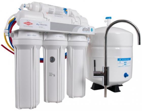 Фильтр для воды Atoll A-575Em/A-575m STD фильтр для воды atoll 206 для a 450 std compact