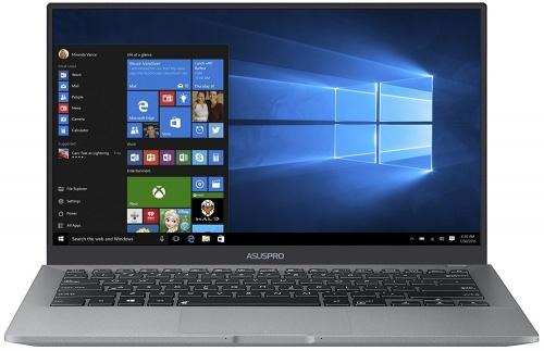 Ноутбук ASUS B9440UA-GV0408T 14 1920x1080 Intel Core i7-7500U 512 Gb 8Gb Intel HD Graphics 620 серый Windows 10 Home 90NX0152-M05250 violet 0408