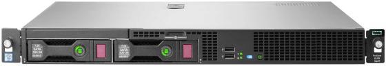 Сервер HP ProLiant DL20 871428-B21 цена и фото