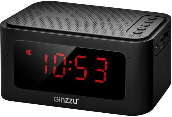 Портативная акустика Ginzzu GM-881B с ginzzu s5050