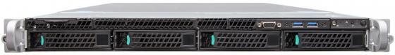 Серверная платформа Intel R1304WT2GSR LWT1304GS430001 960464 серверная платформа intel r2208wt2ysr 943827