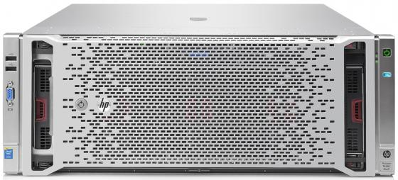 Сервер HP ProLiant DL580 816817-B21 сервер hp proliant dl20 829889 b21 829889 b21