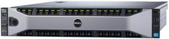 Сервер Dell PowerEdge R730xd 210-ADBC-155 сервер dell poweredge r430 210 adlo 83