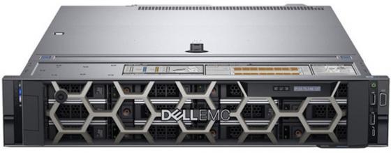 Сервер Dell PowerEdge R540 R540-3240 виртуальный сервер