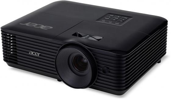 Фото - Проектор Acer X168H 1920x1200 3500 люмен 10000:1 черный MR.JQ711.001 проектор