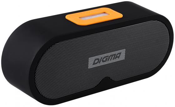 Портативная акустика Digma S-31 черный портативная акустика digma s 40 черный