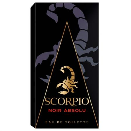 Антиперспирант Scorpio Noir Absolu 150 мл цитрусовый 2209818 антиперспирант scorpio noir absolu 150 мл цитрусовый 2209818