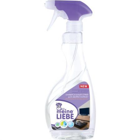 MEINE LIEBE Универсальный спрей для уборки комнат «Антипыль & Антиаллерген» meine wunderbare marchenwelt