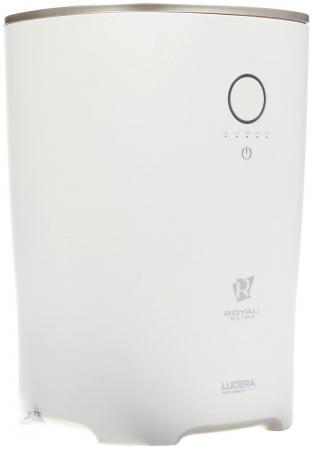 Увлажнитель воздуха Royal Clima RUH-L400/4.0E-WT белый цена 2017