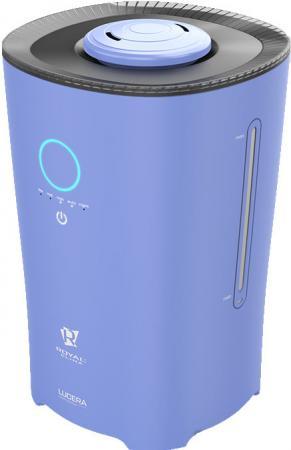 Увлажнитель воздуха Royal Clima RUH-L400/4.0E-VT фиолетовый увлажнитель воздуха royal clima ruh f250 2 5e vt
