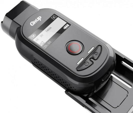 Экшн-камера X-TRY GitUp XTC F1 Combo черный экшн камера x try gitup xtc f1 4k wifi черный [xtc f1 g]