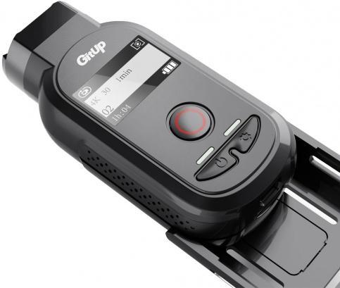 Экшн-камера X-TRY GitUp XTC F1 черный от Just.ru