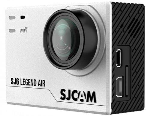 Экшн-камера SJCam SJ6 Legend Air 1xCMOS 14Mpix белый от Just.ru