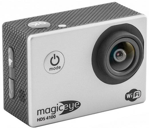 Фото - Экшн-камера Gmini MagicEye HDS4100 серебристый отсутствует тайны звезд 35 2018