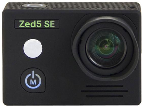 цена Экшн-камера AC Robin ZED5 SE 1xExmor R CMOS 12Mpix черный онлайн в 2017 году